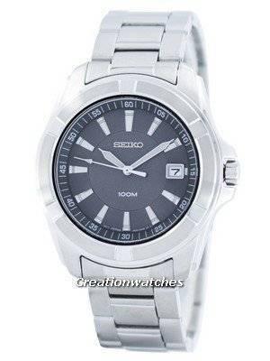 Seiko Quartz Analog SGEE73 SGEE73P1 SGEE73P Men's Watch