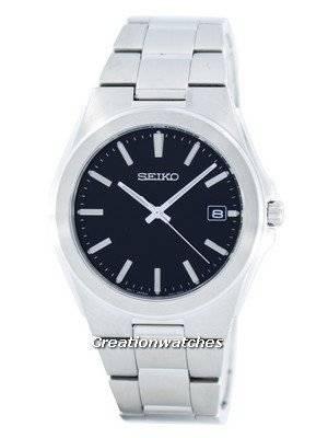 Seiko Quartz Analog SGEE81 SGEE81P1 SGEE81P Men's Watch