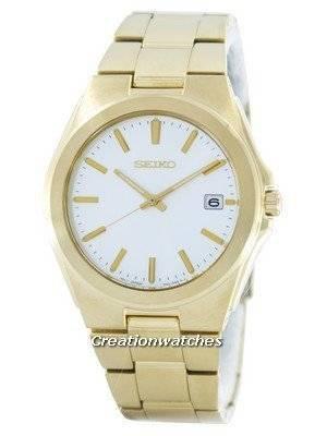 Seiko Quartz Analog SGEE84 SGEE84P1 SGEE84P Men's Watch
