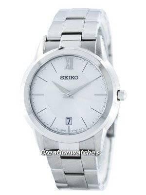 Seiko Quartz Analog SGEF41 SGEF41P1 SGEF41P Men's Watch