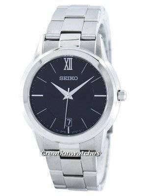 Seiko Classic Quartz Analog SGEF43 SGEF43P1 SGEF43P Men's Watch