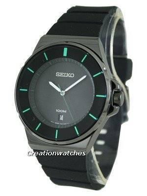 Seiko Quartz Date Calendar SGEG23P1 SGEG23P SGEG23