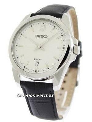 Seiko Quartz SGEG59P2