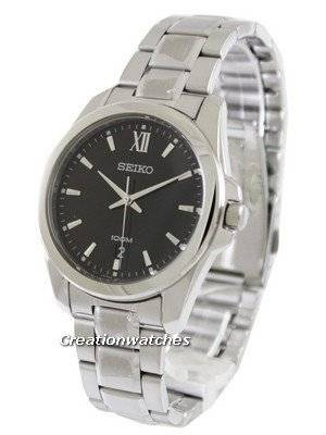 Seiko Quartz SGEG61 SGEG61P1 SGEG61P Men's Watch