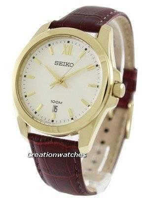 Seiko Quartz SGEG64P2