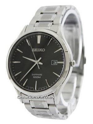 Seiko Classic Sapphire SGEG95 SGEG95P1 SGEG95P Men's Watch