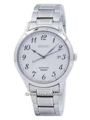 Seiko Quartz Analog SGEH73 SGEH73P1 SGEH73P Men's Watch