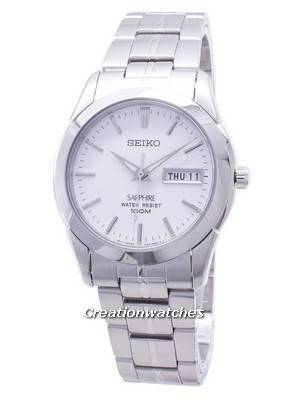Seiko Sapphire SGG713 SGG713P1 SGG713P Men's Watch