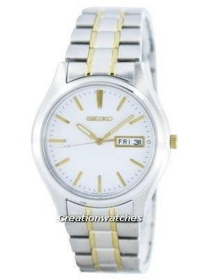 Seiko Quartz Analog Sapphire SGGA67 SGGA67P1 SGGA67P Men's Watch