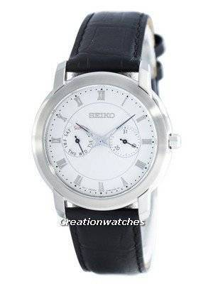 Seiko Quartz Analog SGN013 SGN013P1 SGN013P Men's Watch