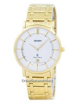 Orient Classic Class Quartz SGW01001W0 Men's Watch