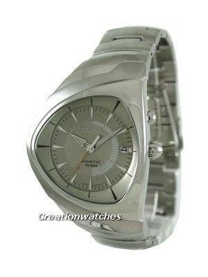 Seiko Ventura Kinetic SKA373P1 SKA373P SKA373 Mens Watch