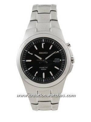 Seiko Kinetic SKA457P1 SKA457P SKA457 Men's Watch