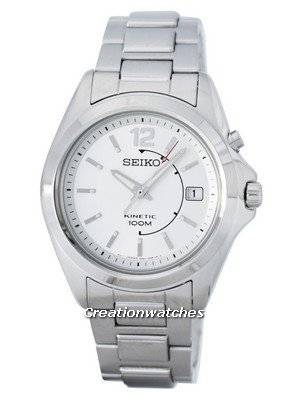 Seiko Kinetic SKA475 SKA475P1 SKA475P Men's Watch