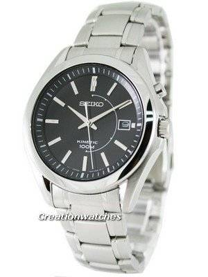 Seiko Kinetic SKA523P1 SKA523P SKA523 Mens Watch