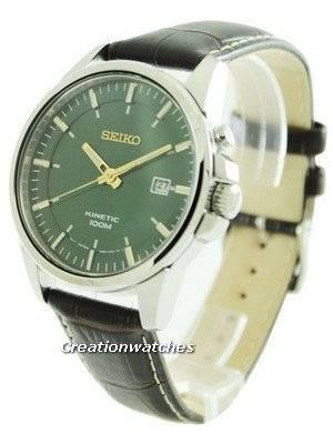 Seiko Kinetic SKA533 SKA533P1 SKA533P Men's Watch