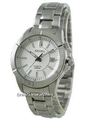 Seiko Kinetic SKA535 SKA535P1 SKA535P Men's Watch