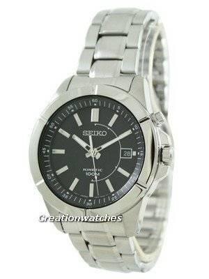 Seiko Kinetic SKA537P1 SKA537 SKA537P Men's Watch