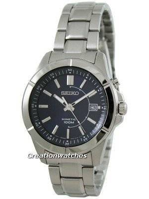 Seiko Kinetic SKA539 SKA539P1 SKA539P Men's Watch
