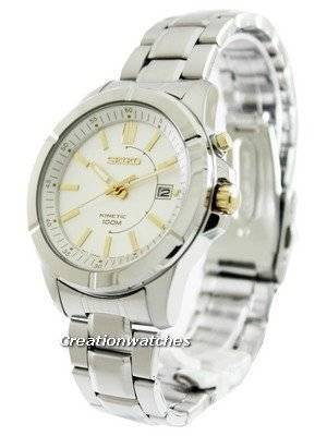 Seiko Kinetic SKA541 SKA541P1 SKA541P Men's Watch