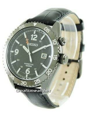 Seiko Kinetic SKA621 SKA621P1 SKA621P Men's Watch