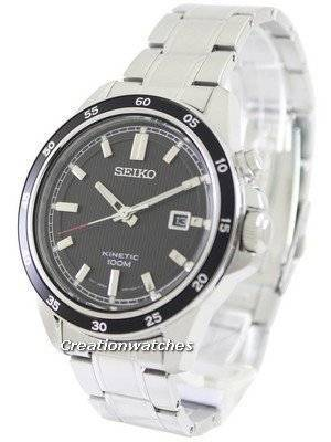Seiko Kinetic 100M SKA641 SKA641P1 SKA641P Men's Watch