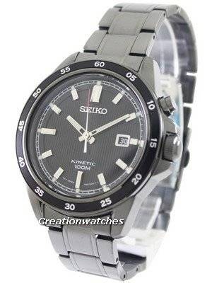 Seiko Kinetic 100M SKA643P1 SKA643P Men's Watch