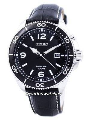 Seiko Kinetic Sports SKA747P2 Men's Watch