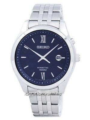 Seiko Kinetic SKA769 SKA769P1 SKA769P Men's Watch