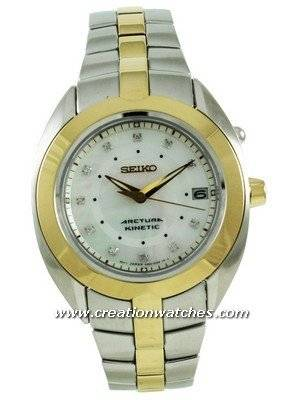 Seiko Arctura Women's Diamond SKA896P1 SKA896P SKA896 Watch
