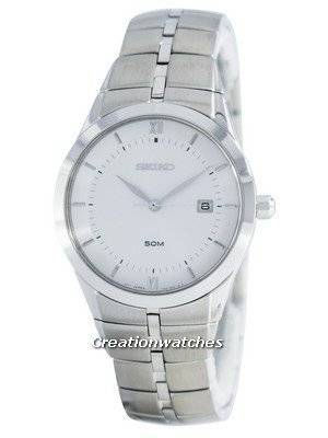 Seiko Quartz Analog SKK541 SKK541P1 SKK541P Men's Watch