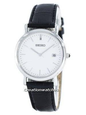 Seiko Quartz Analog SKK645 SKK645P1 SKK645P Men's Watch