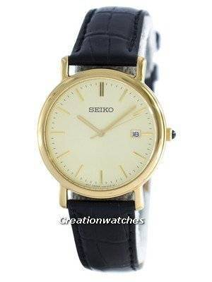 Seiko Quartz Analog SKK646 SKK646P1 SKK646P Men's Watch