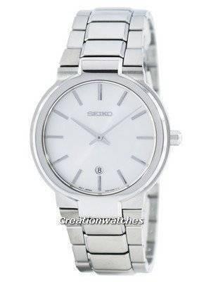 Seiko Quartz Analog SKP353 SKP353P1 SKP353P Men's Watch