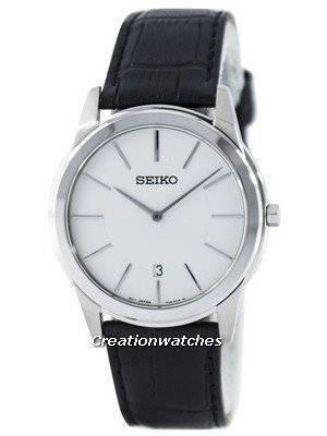 Seiko Quartz Analog SKP373 SKP373P1 SKP373P Men's Watch