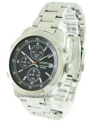 Seiko Chronograph SKS419P1 SKS419P Men's Watch