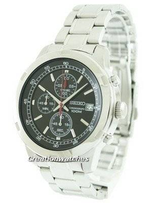 Seiko Chronograph SKS421P1 SKS421P Men's Watch