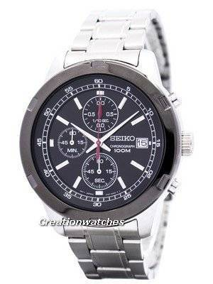 Seiko Chronograph SKS427 SKS427P1 SKS427P Men's Watch