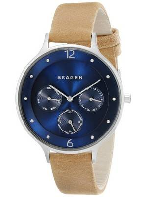 Skagen Anita Multi-Function Quartz Crystals SKW2310 Women's Watch