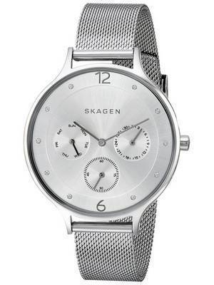 Skagen Anita Multi-Function Quartz Crystals SKW2312 Women's Watch