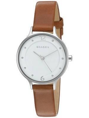 Skagen Anita Quartz Crystal Accented SKW2399 Women's Watch