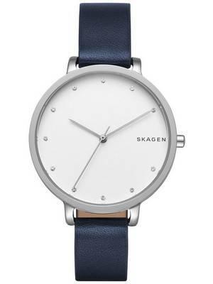 Skagen Hagen Quartz Crystal Accent SKW2581 Women's Watch
