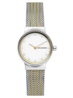 Skagen Freja Quartz Diamond Accent SKW2698 Women's Watch