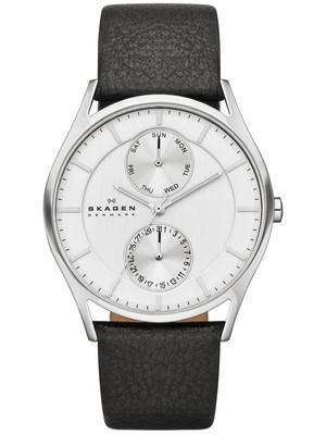Skagen Grenen Holst Multi-Function Quartz SKW6065 Men's Watch