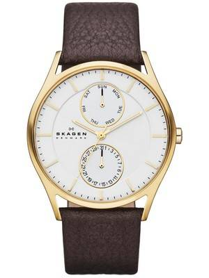 Skagen Grenen Holst Multi-Function Quartz SKW6066 Men's Watch