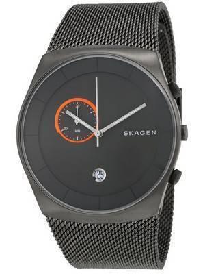 Skagen Havene Chronograph Quartz Stainless Steel SKW6186 Men's Watch