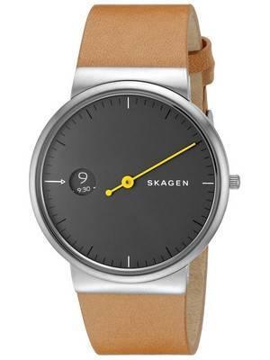 Skagen Ancher Mono Quartz Stainless Steel SKW6194 Men's Watch