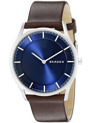 Skagen Holst Slim Quartz SKW6237 Men's Watch