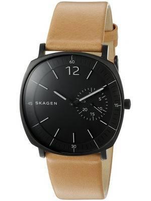 Skagen Rungsted Quartz SKW6257 Men's Watch