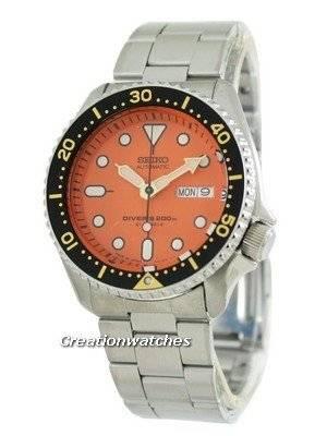 Seiko Automatic Divers 200M SKX011J4